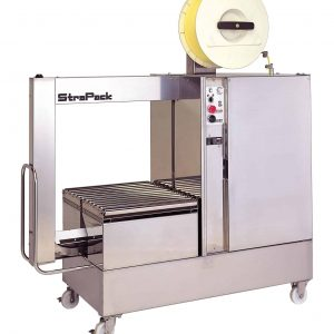Strapack AQ-7M LR Automatic Strapping Machine