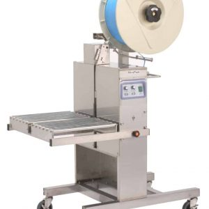 Samuel D-53M2 Semi Automatic Strapping Machine
