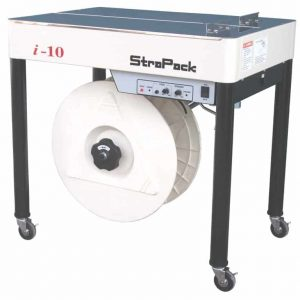 Strapack i-10 Semi Automatic Strapping Machine